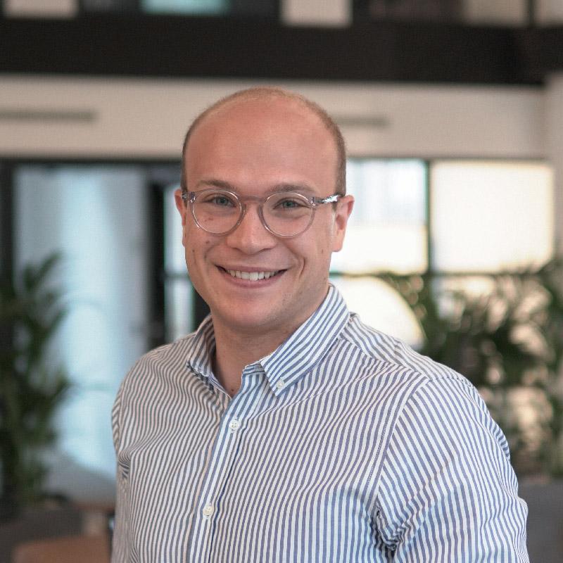 Jan-Erik Isar Digital Ventures