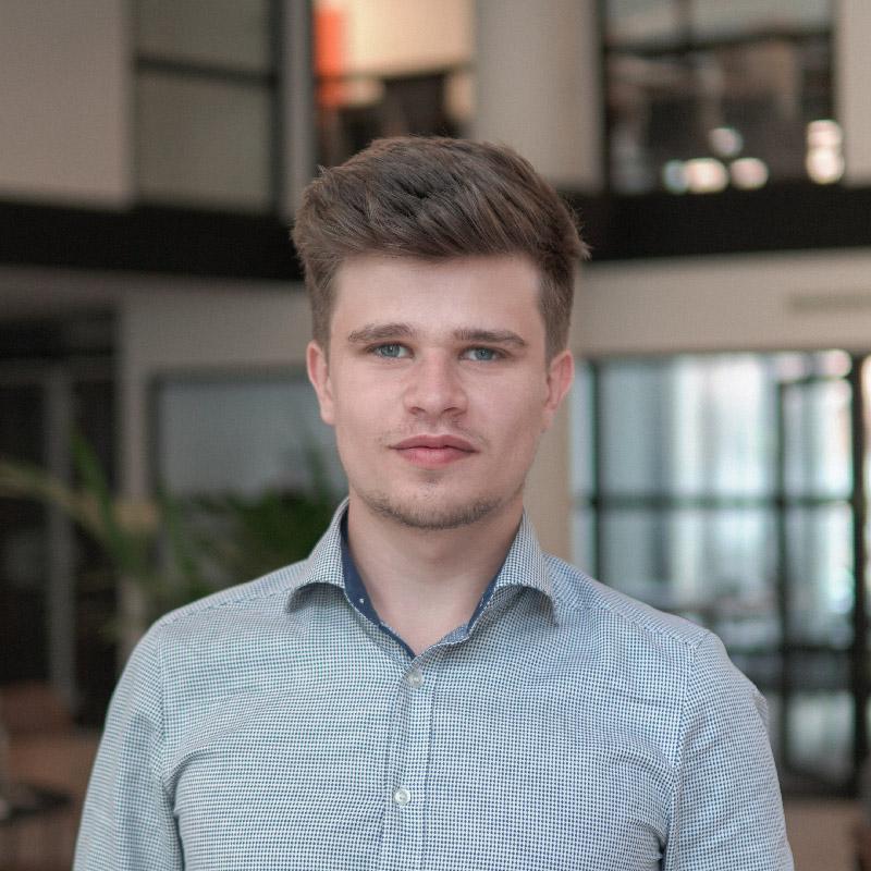 Leo Semmelmann Isar Digital Ventures